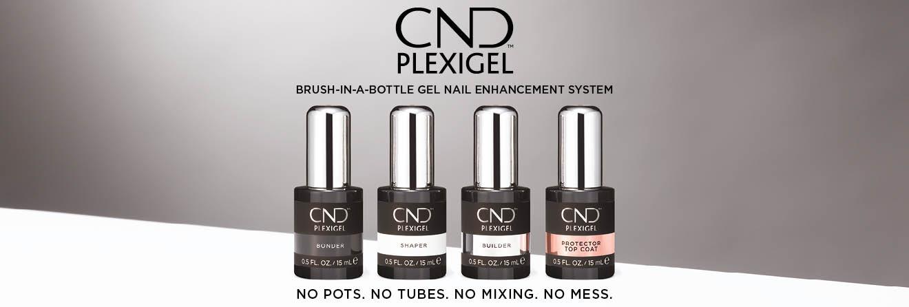 CND Plexigel