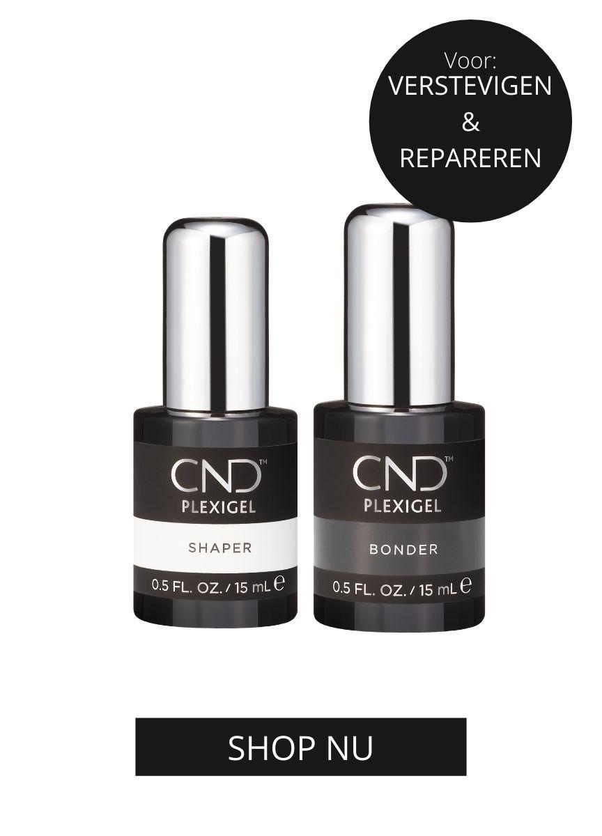 CND Flexigel  Verstevigen & Herstellen