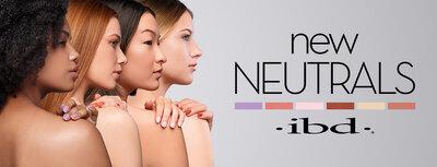 IBD Neutrals Collection