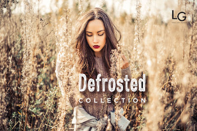 L&G Defrosted Collection