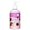 Fles CND Scentsations Black Cherry & Nutmeg lotion