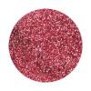 Close-up van glitterpoeder Pink Nighty