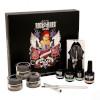 Pakket met Artistic Rock Hard Gel producten