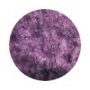 Close-up van paars cashmere poeder