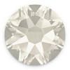Een Swarovski kristal van dichtbij