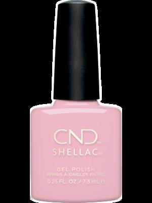 CND Shellac Carnation Bliss