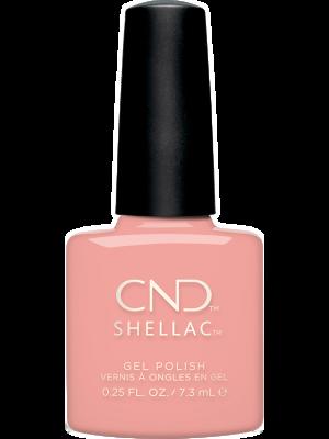CND Shellac Soft Peony