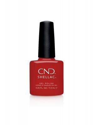 CND Shellac Aura 7