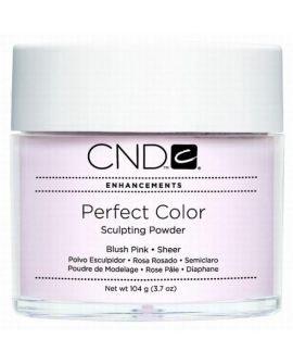CND Perfect Color Blush Pink Sheer 104g