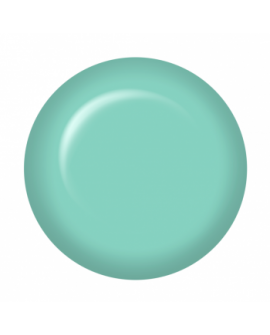 (IBD Just Gel Diner Darling zacht groenblauwe kleur)