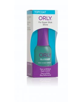 ORLY Top Coat 18 ml