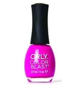 Orly Color Blast Violet Pastel Creme 11ml