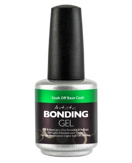 Artistic Necesseties - Soak Off Bonding Gel