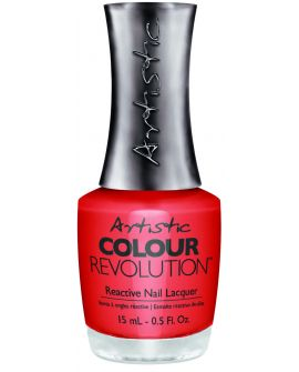 Artistic Colour Revolution Little Red Suit  15ml
