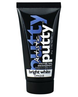 Artistic Putty Polygel Bright White
