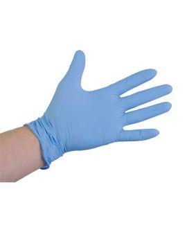 Nitril Handschoenen  Large - 100st