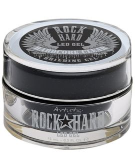 Rock Hard Hardcore Clear Building Gel