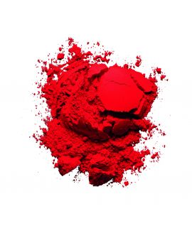 CND Additives Bright Red 5,4g