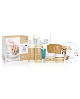CND Almond Intro Pack