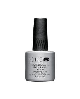 CND Brisa Paint Pure White 12ml