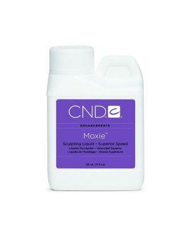 CND Moxie Sculpting Liquid 118ml