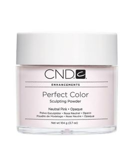 CND Perfect Color Sculpting Powder Neutral Pink - Opaque 104g