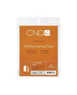 CND Performance Clear 100