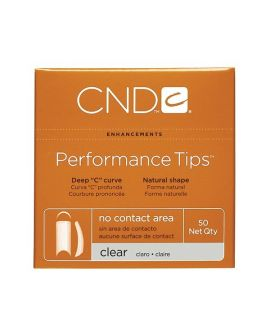 CND Performance Clear N8