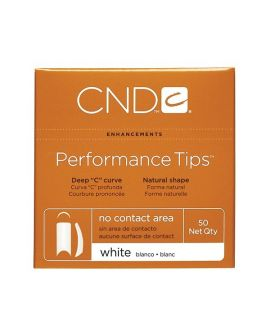 CND Performance White N8