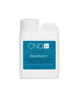 CND Retention+ Sculpting Liquid 118ml