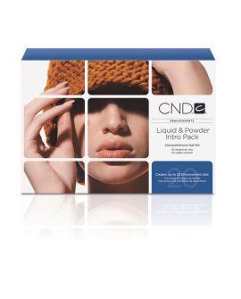 CND Retention+ Liquid & Powder Intro Pack