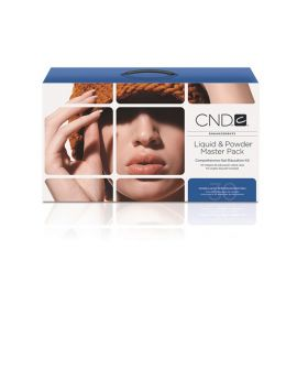 CND Retention+ Liquid & Powder Master Pack