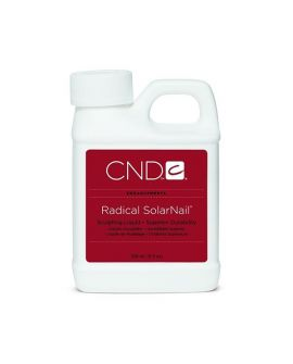 CND Radical  Solarnail Liquid 236ml