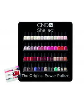 CND Shellac Wall Rack XL