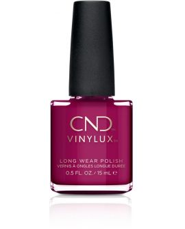 CND Vinylux Red Baroness 15ml