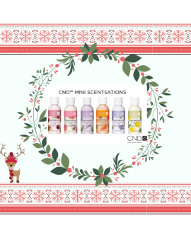 CND Scentsations 59 ml Mix  50 St
