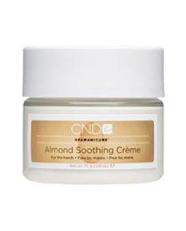 CND Almond Soothing Crème 75g