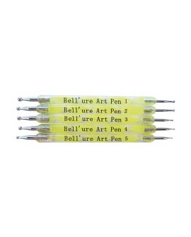 Bell'ure Dotting Tool Set