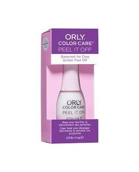 Orly Color Care Peel It Off