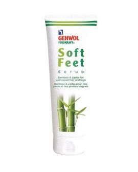Gehwol Fusskraft Bamboo Scrub 150ml