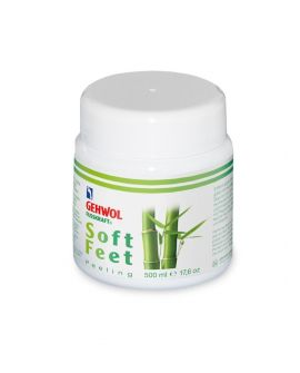 Gehwol Soft Feet Peeling 125ml