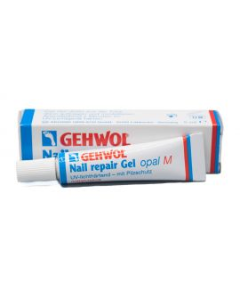 Gehwol Nail Repair Gel Transparant 5ml M