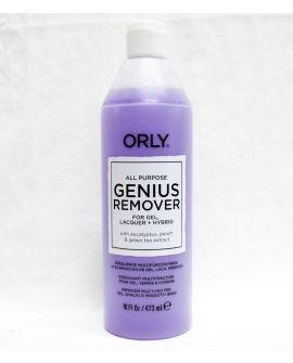 ORLY Genius remover 473ml