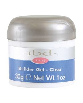 IBD Builder Clear Gel 30g