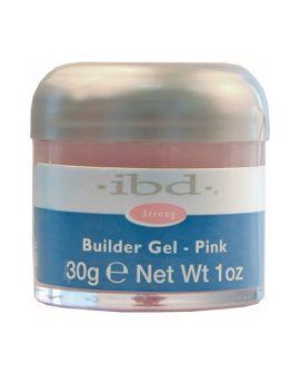 IBD Builder Gel Pink 30g