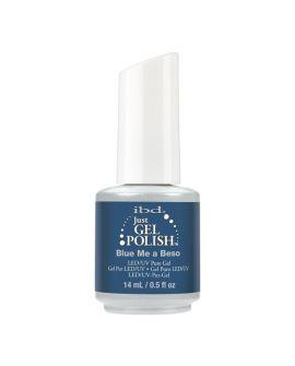 IBD Just Gel Polish Blue Me a Beso 14ml
