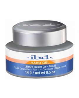 IBD Builder Gel Pink 14g