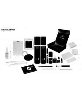 Jacky M One by One Advanced Kit