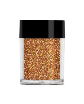 Lecente Caramel  holographic glitter