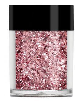 Lecenté New York Pink Multi glitz glitter